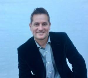 Infinity, Inc. Director of Sales Arnie Raith