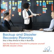 BDR readiness checklist