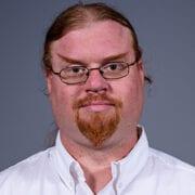 Brett Welch of Infinity, Inc.