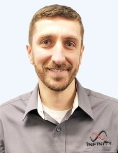Benjamin Mois employee photo