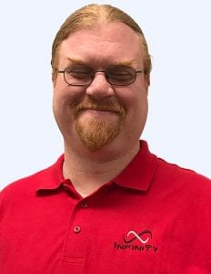 Brett Welch employee photo