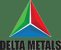 Delta Metals logo
