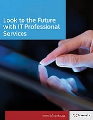 IT Professional Services whitepaper