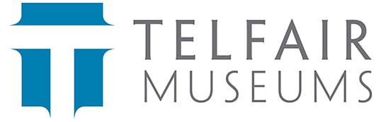 Telfair Museums logo