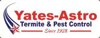 Yates-Astro logo