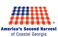 America's Second Harvest nonprofit logo for events
