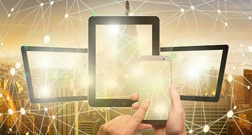 5G blog - the future of the internet is here