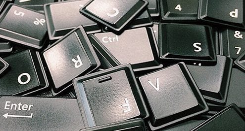 alphabet soup blog on common IT terms and abbreviations