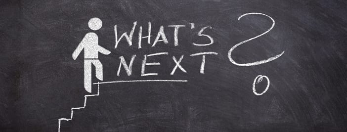 checklist what's next for business