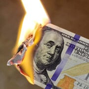burning money as common tech mistakes when building your business