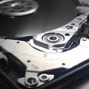 backups hard drive