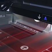 printer close-up