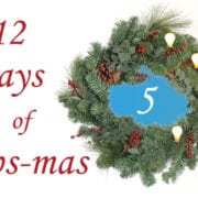 12 days of tips-mas wreath 5