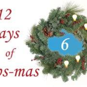 12 days of tips-mas wreath 6