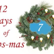 12 days of tips-mas wreath 7