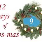 12 days of Tips-mas wreath 9