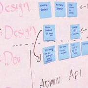 workflow-as-a-service drafting board