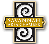 Savannah Area Chamber of Commerce logo