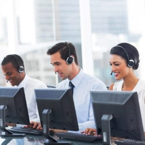 unified communications call center