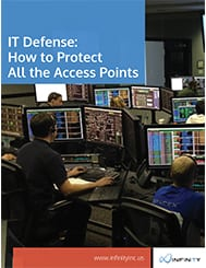 IT Defense cover