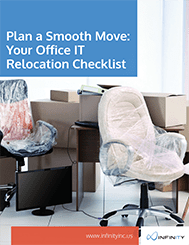 Plan a Smooth Move: Your Office IT Relocation Checklist cover